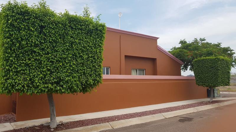 Foto Casa en Venta en  Rancho o rancheria San Carlos Nuevo Guaymas,  Guaymas  CASA DE PLAYA EN VISTA DEL MAR EN SAN CARLOS