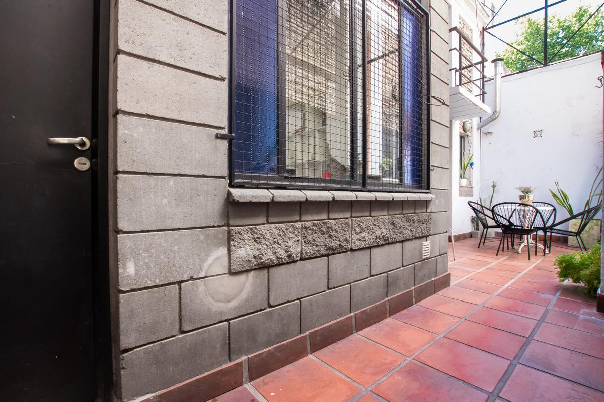Foto PH en Venta en  Palermo Soho,  Palermo  Armenia 1700