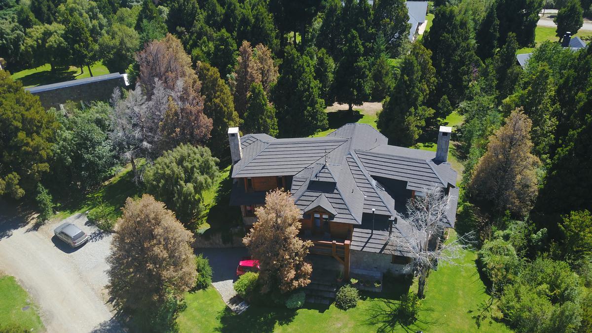 Foto Casa en Venta en  Arelauquen,  Bariloche  La Rinconada, Arelauquen