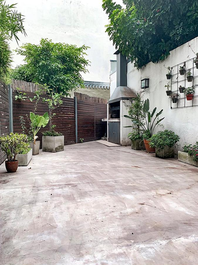 Foto Casa en Venta en  Olivos-Maipu/Uzal,  Olivos  D. F. Sarmiento al 2300