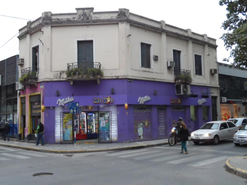 Foto Local en Venta en  Barrio Sur,  San Miguel De Tucumán  San Lorenzo y 9de Julio