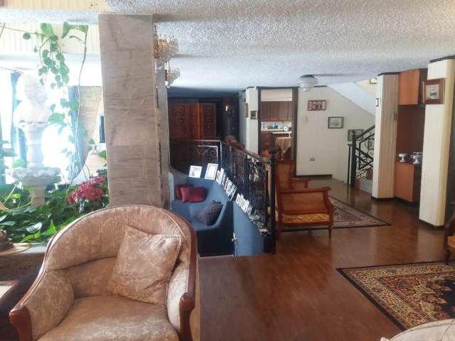 Foto Casa en Alquiler en  Cumbayá,  Quito  Cumbayá, La Primavera, excelente propiedad