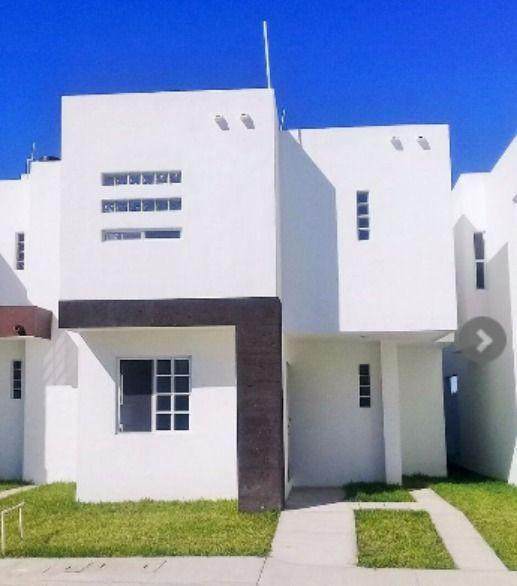 Foto Casa en condominio en Venta |  en  Fraccionamiento Jardines de Champayan,  Tampico  Casa en venta en Col. Jardines de Champayan, Tampico, Tamaulipas.
