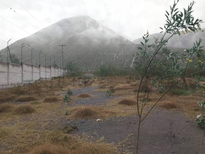 Foto Terreno en Alquiler en  Mitad del Mundo,  Quito  Mitad del Mundo