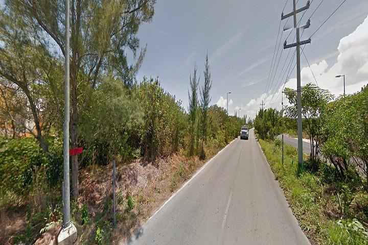 Foto Terreno en Venta en  Cancún ,  Quintana Roo   Lotes en venta Punta Sam