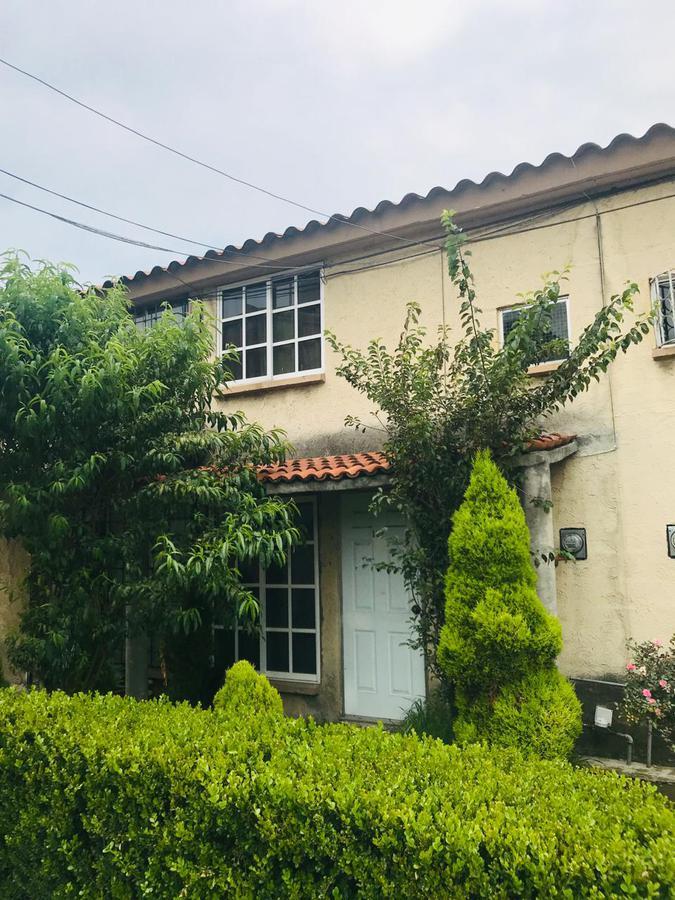 Foto Casa en condominio en Venta en  San Pedro Totoltepec,  Toluca  Geovillas Centenario