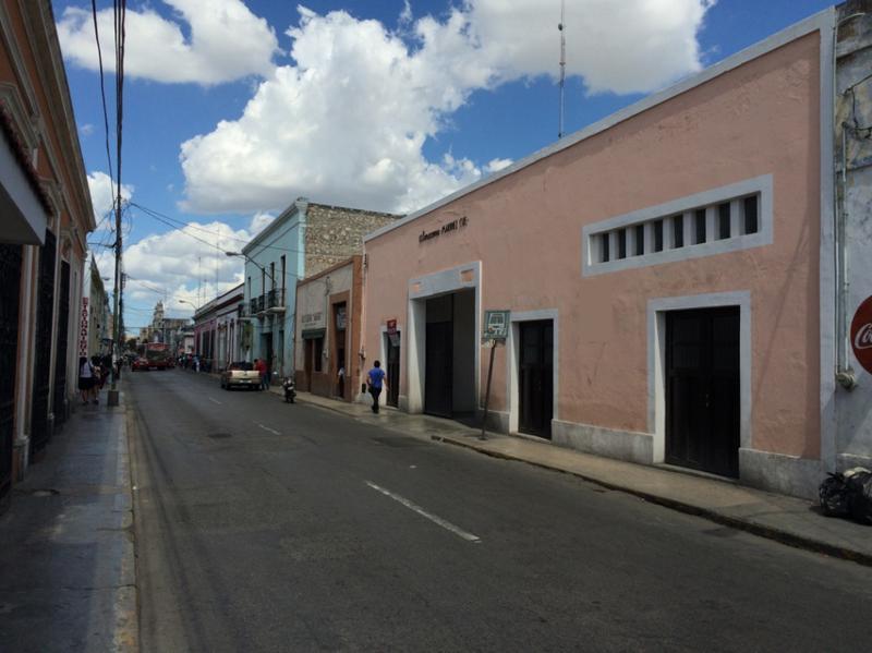 Foto Local en Renta en  Merida Centro,  Mérida  LOCAL COMERCIAL EN EL CENTRO