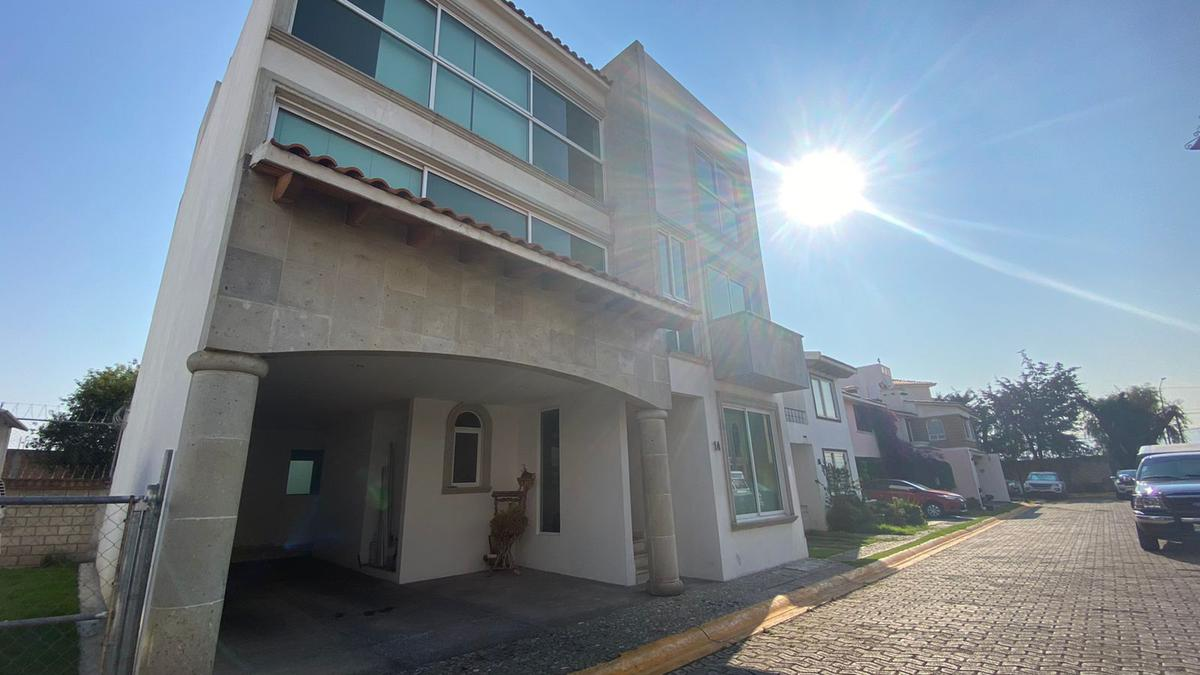 Foto Casa en Venta | Renta en  Metepec ,  Edo. de México  CASA EN MISION VIEJO