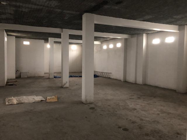 Foto Edificio Comercial en Renta en  Centro,  Monterrey  Centro