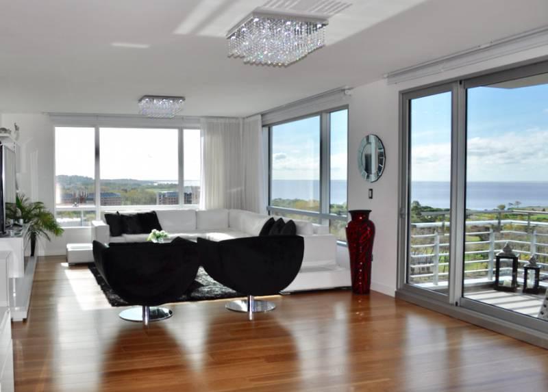 COMPLEJO AL RIO - Exclusivo departamento en Torre 5 en venta!!!