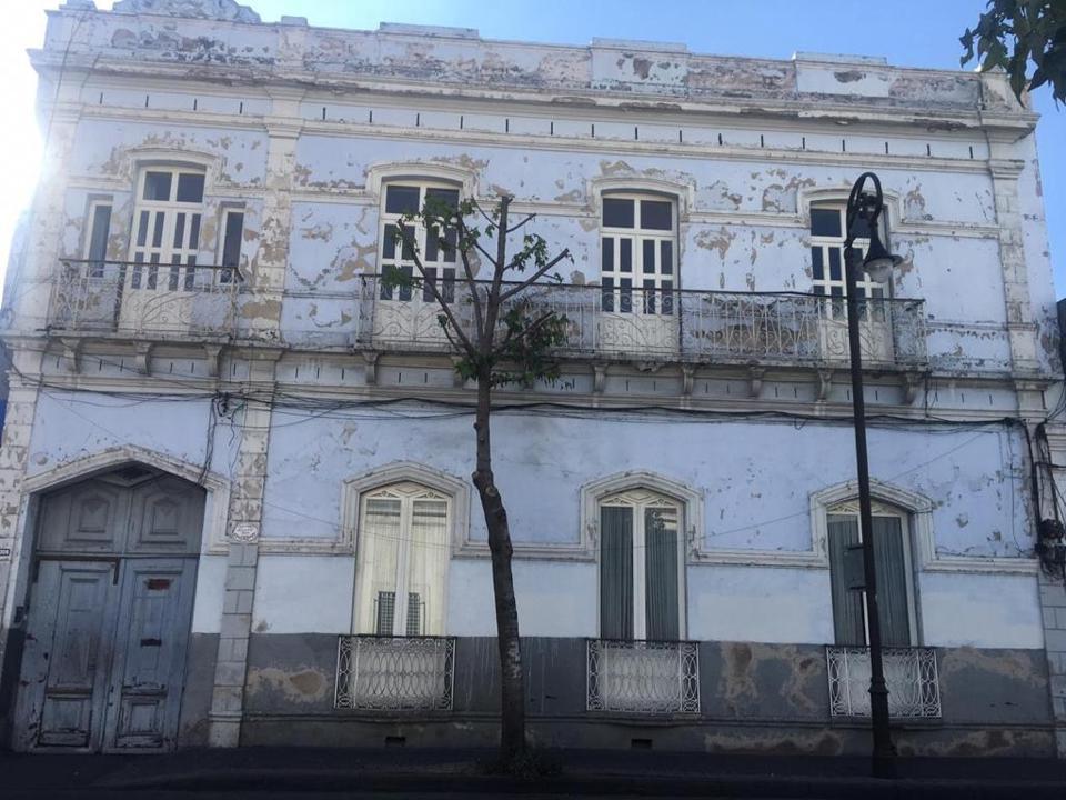 Foto Casa en Venta en  Centro,  Toluca  VENTA DE CASA EN EL CENTRO DE TOLUCA