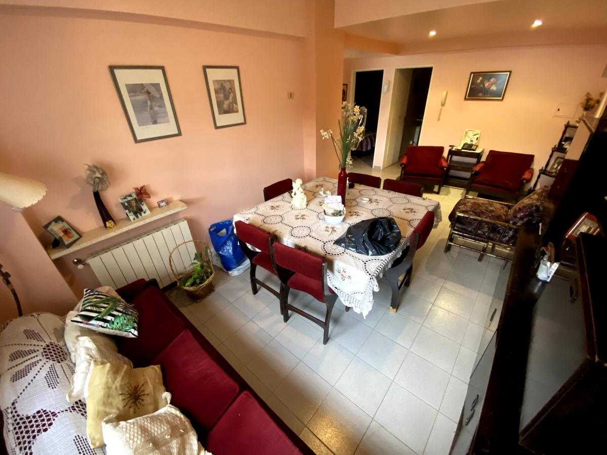 Foto Departamento en Alquiler en  Santa Genoveva ,  Capital  VILLEGAS al 1000