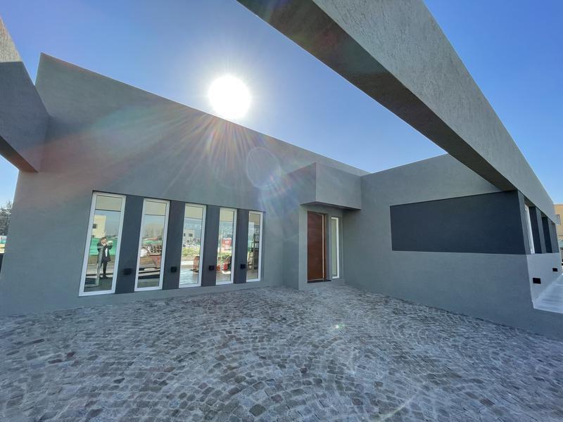 Foto Casa en Venta en  Barrio Santa Ines,  Countries/B.Cerrado (E. Echeverría)  Santa Ines