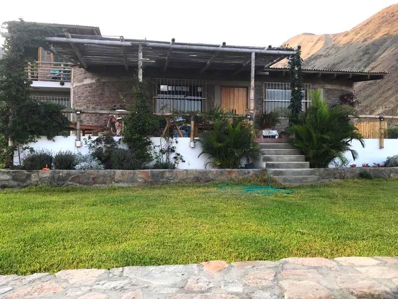 Foto Casa en Venta en  Asia,  Cañete  Fundo Oza- sector Manantial - Coayllo