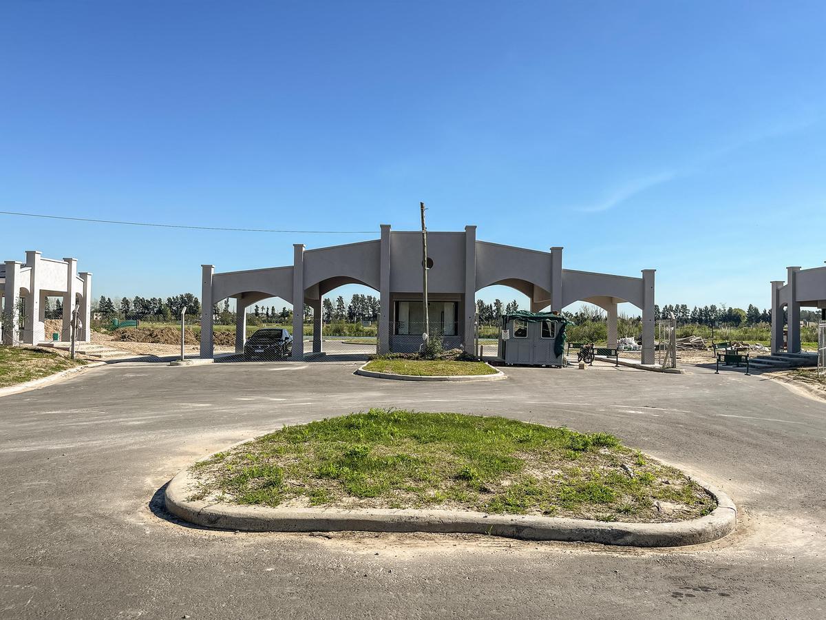 Foto Terreno en Venta en  Santa Ana,  Villanueva  Santa Ana lote al 100