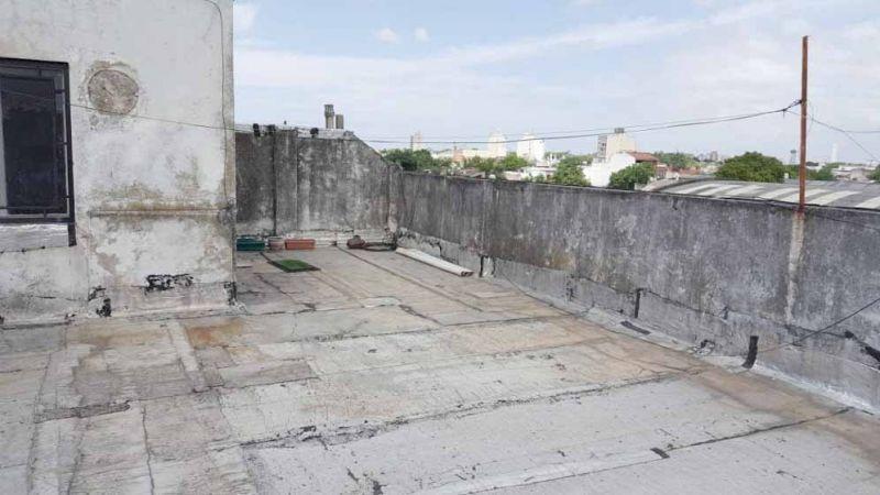 Foto Galpón en Venta en  Parque Chacabuco ,  Capital Federal  ZAÑARTU 1300