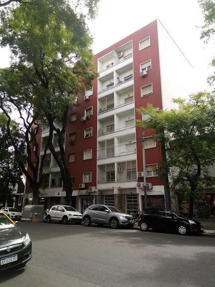 Foto Departamento en Alquiler en  Colegiales ,  Capital Federal   EL CANO al 3200