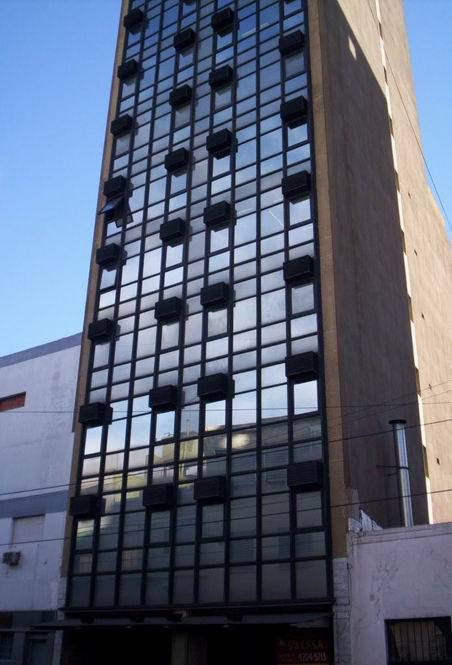 Foto Oficina en Venta | Alquiler en  Avellaneda,  Avellaneda          Mariano Acosta 137, Piso 12º, Oficina B