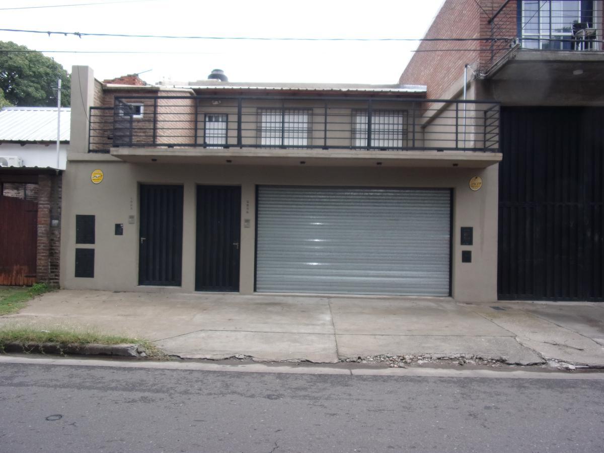 Foto Local en Alquiler en  Belgrano,  Rosario  ZUVIRIA al 5900