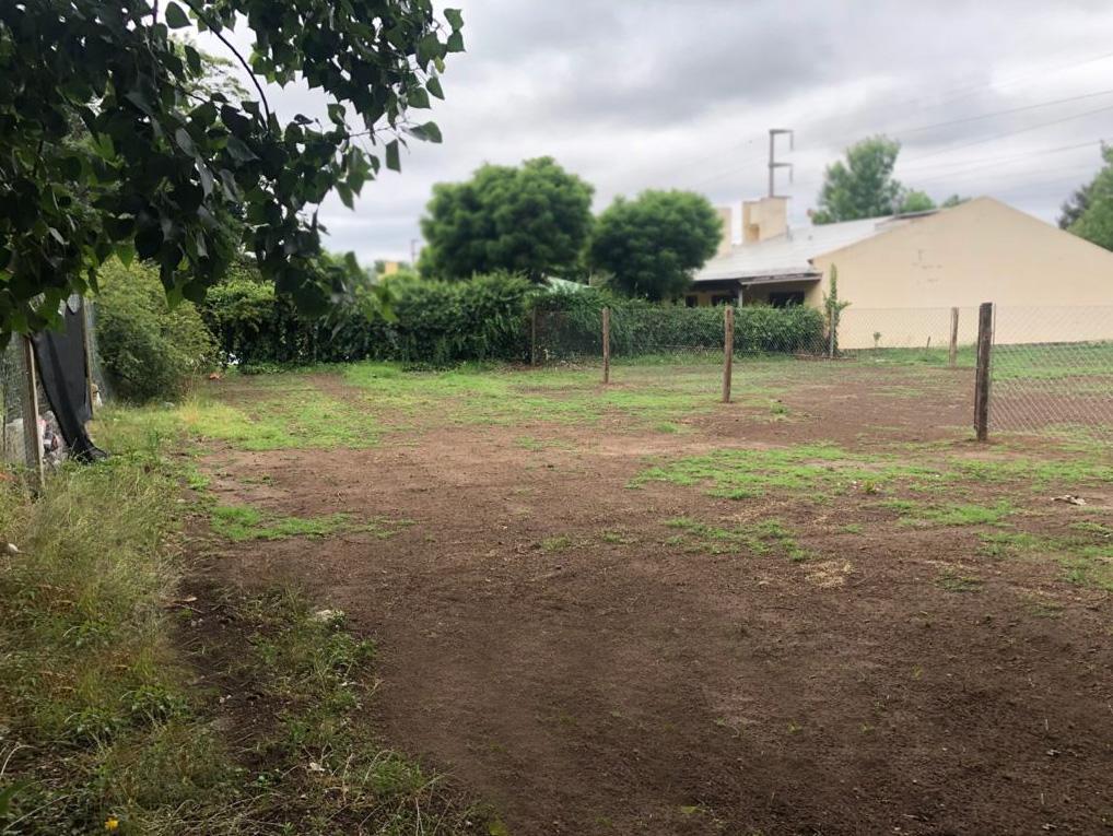 Foto Terreno en Venta en  General Pico,  Maraco  Calle 46 e/ 17 Y 13