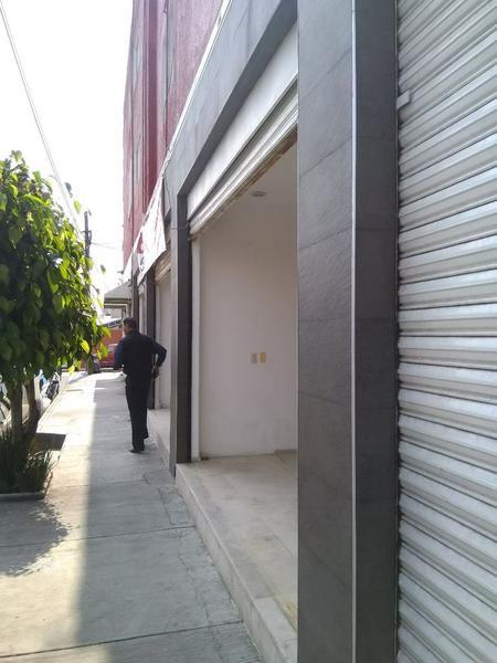 Foto Local en Renta en  Ricardo Flores Magón,  Naucalpan de Juárez  Pilares