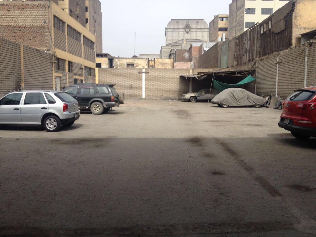 Foto Local en Venta en  Cercado de Lima,  Lima  Jiron CALLAO