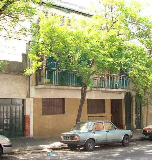 Foto Departamento en Venta en  Boedo ,  Capital Federal  José Mármol al 900