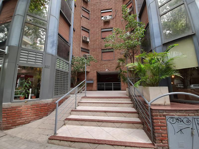 Foto Departamento en Alquiler en  Nueva Cordoba,  Capital  Derqui  y Chacabuco