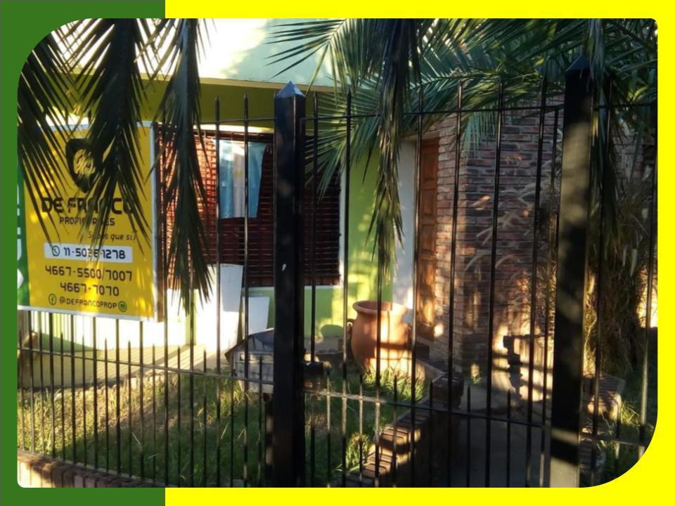 Foto Casa en Venta en  San Miguel,  San Miguel  Libertad Esq Flening