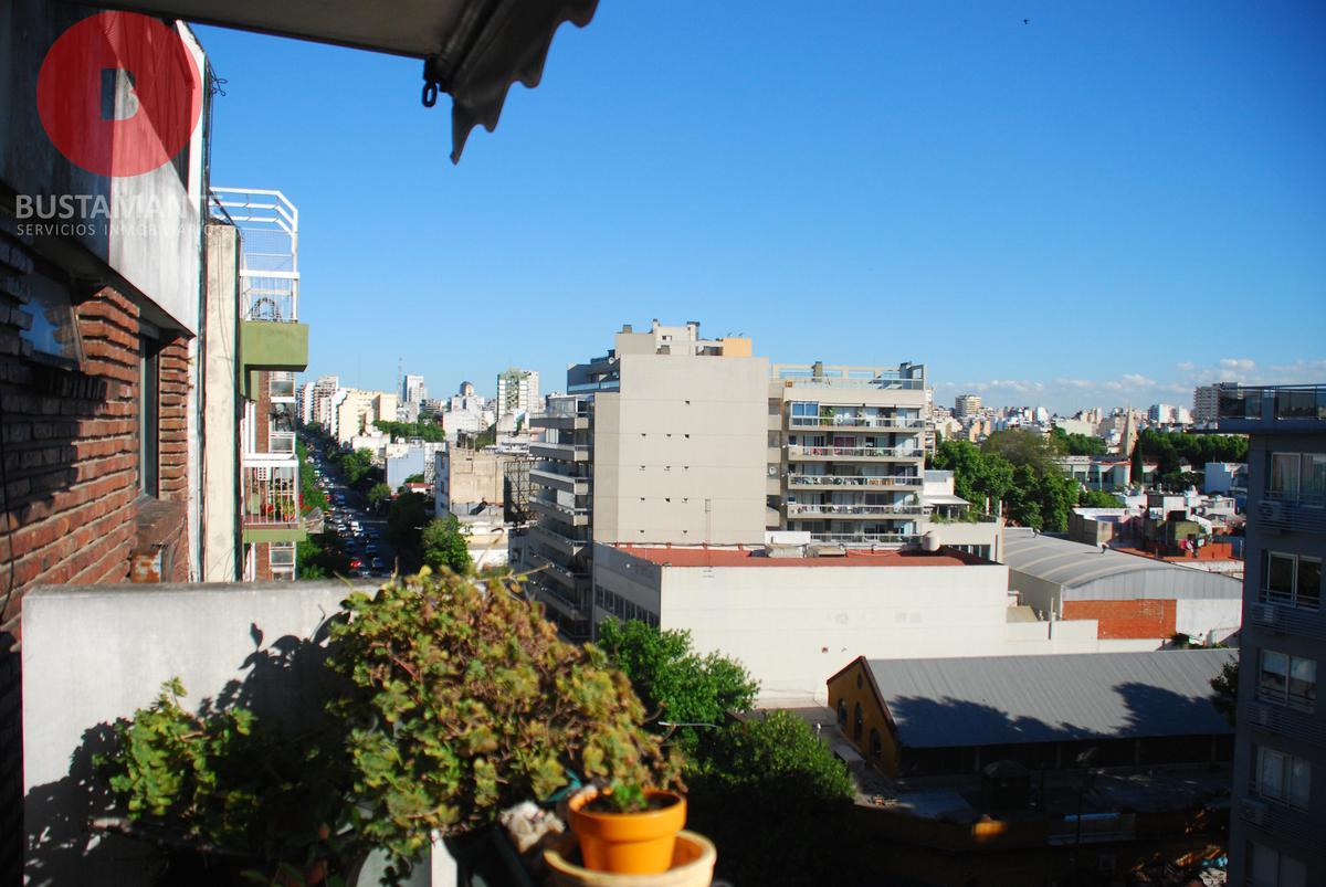 Foto Departamento en Venta en  Palermo ,  Capital Federal  Av. Cordoba  5215