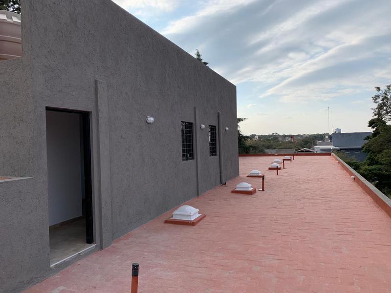 Foto PH en Alquiler en  Cuesta colorada,  La Calera     Cuesta colorada -  los claveles
