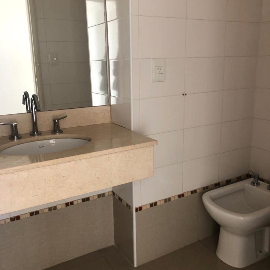 Foto Departamento en Venta en  Beccar-Vias/Rolon,  Beccar  Edificio SYRAH, Av. Centenario 2300, piso 3 D, Beccar, San Isidro
