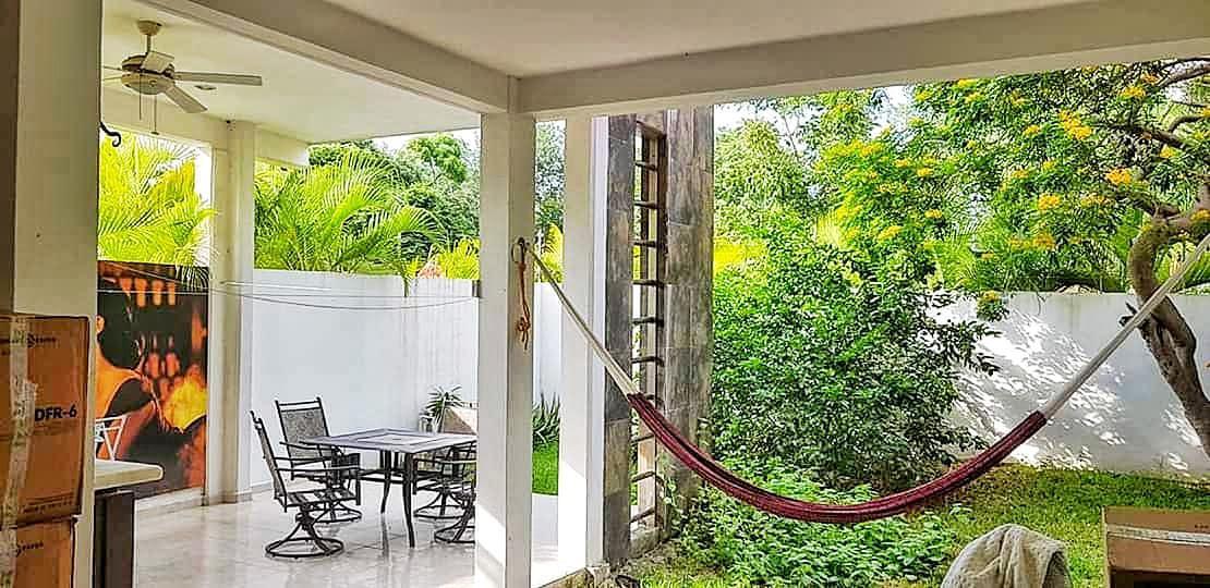 Foto Casa en Venta en  Chetumal ,  Quintana Roo  RESIDENCIAL ANDARA