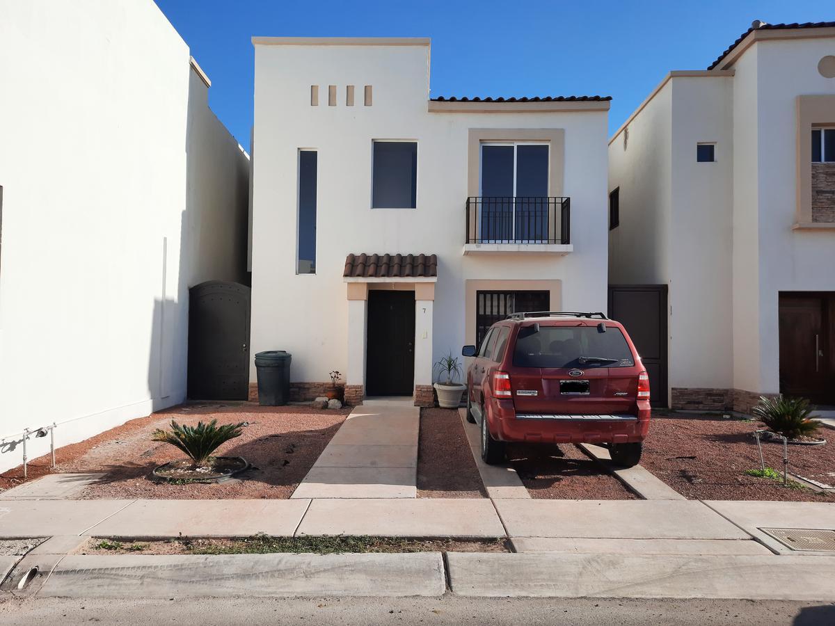 Foto Casa en Renta en  Las Provincias,  Hermosillo  Las Provincias Residencial Al Poniente de Hermosillo