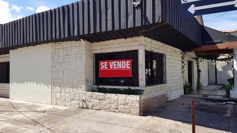 Foto Campo en Venta en  San Carlos,  Tegucigalpa  Terreno Comercial en Venta, Colonia San Carlos, Tegucigalpa