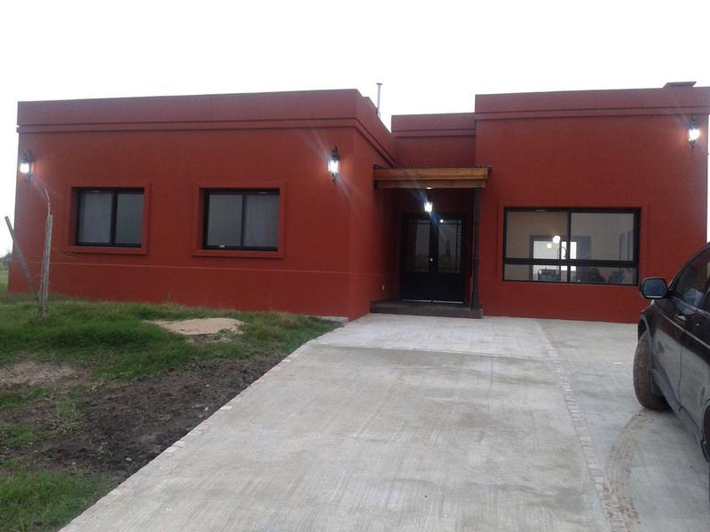 Foto Casa en Venta en  Cruz del Sur,  Canning  cruz del sur