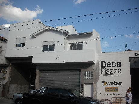 Foto PH en Alquiler en  Lanús Oeste,  Lanús  AV. SAN MARTIN 700