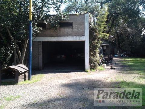 Foto Terreno en Venta en  Barrio Parque Leloir,  Ituzaingo  del prado e/ de los reseros y de la media caña