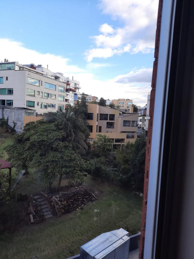 Foto Departamento en Alquiler en  Centro Norte,  Quito  EL BATAN