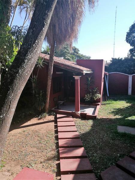 Foto Oficina en Venta en  San Roque,  San Roque  Avda. España entre Brasil y Perú