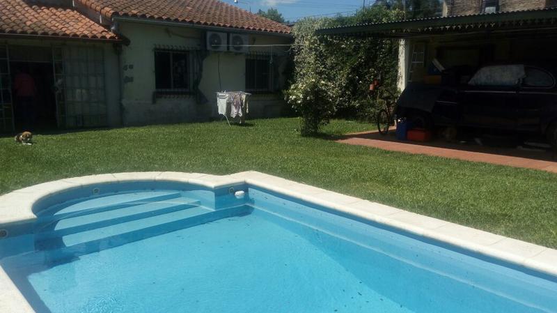 Foto Casa en Venta en  Bella Vista,  San Miguel  Lebenshon al 2000
