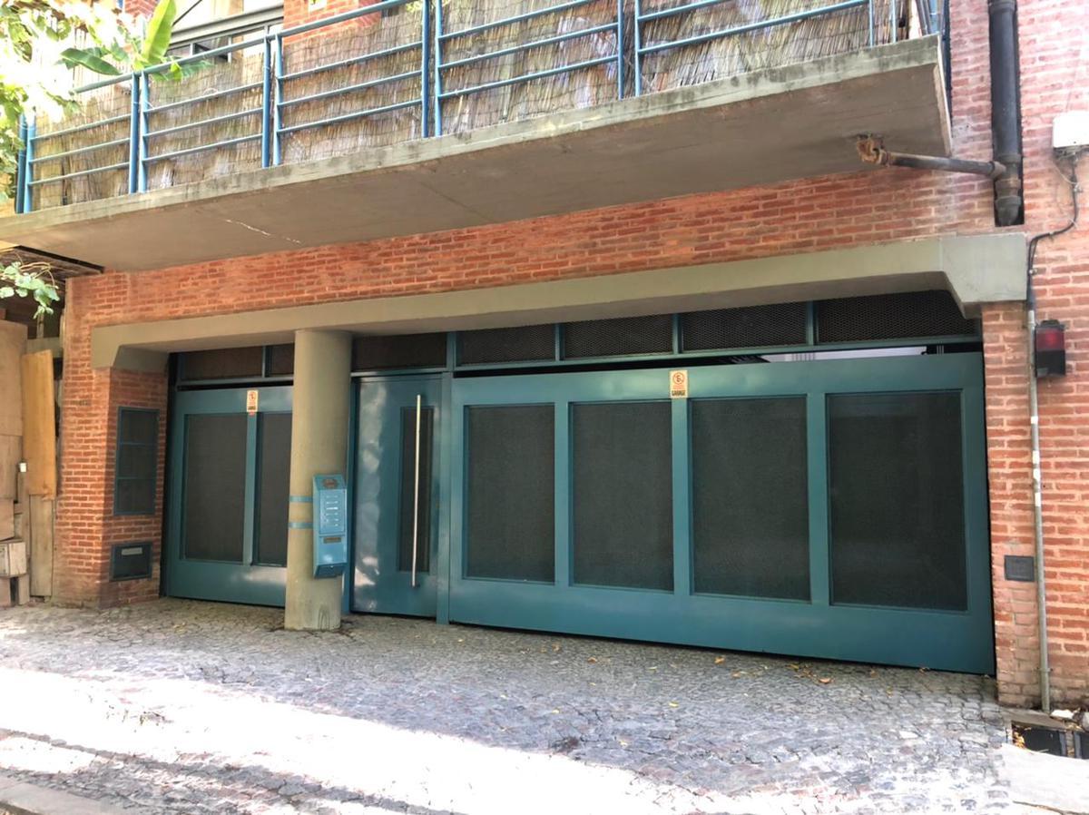 Foto Departamento en Venta en  Palermo ,  Capital Federal  Demaria al 4700