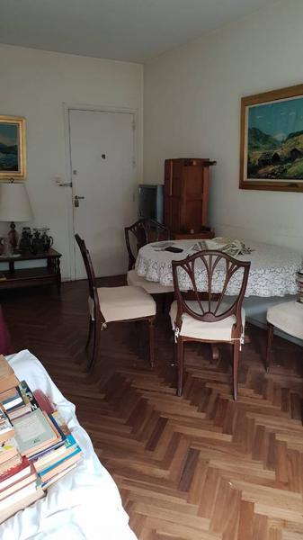 Foto Departamento en Venta en  La Lucila,  Vicente Lopez  Debenedetti al 600