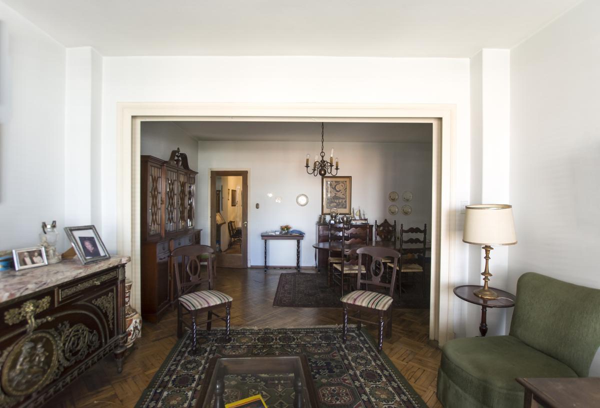 Foto Apartamento en Venta en  Parque Batlle ,  Montevideo  AV. PONCE 1400