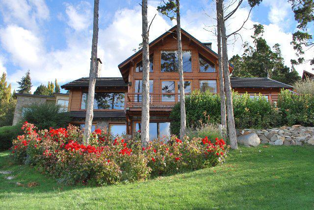 Foto Casa en Alquiler en  Bariloche ,  Rio Negro  Valle escondido
