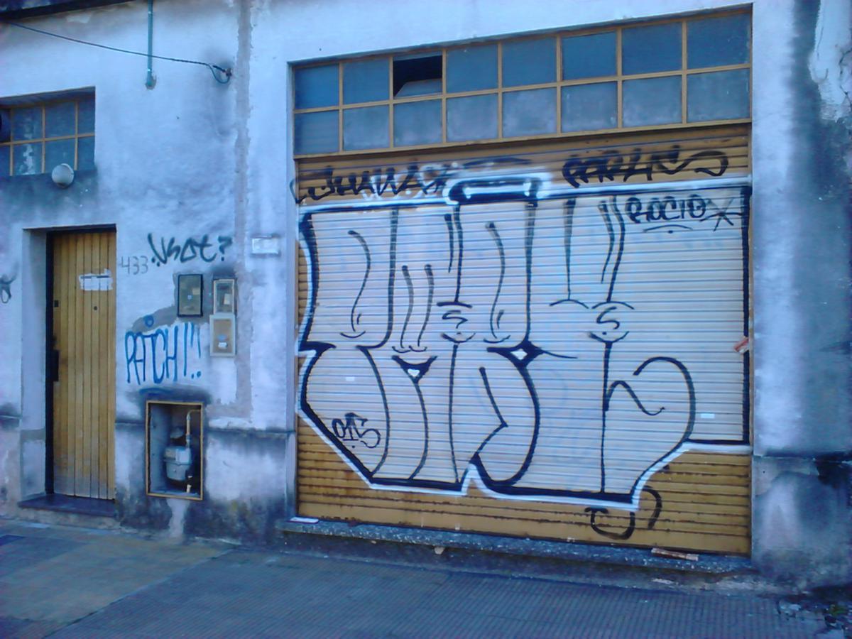 Foto Local en Venta en  Ramos Mejia,  La Matanza  Humboldt 431