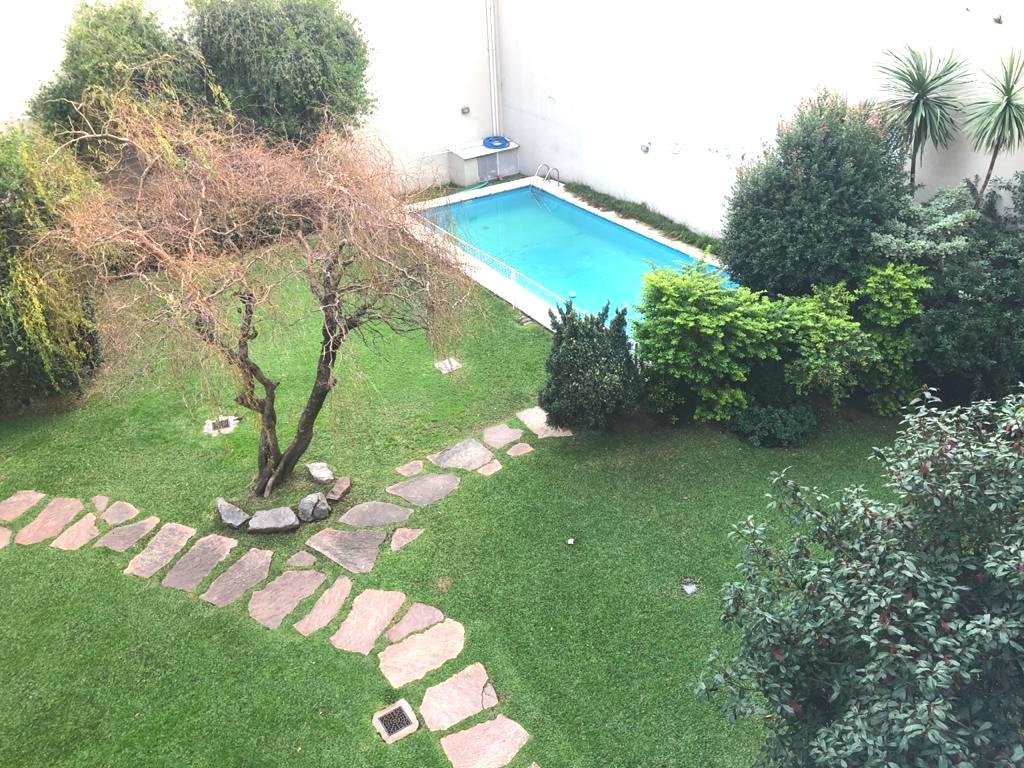 Foto Departamento en Venta en  Palermo ,  Capital Federal  Cabrera 3800