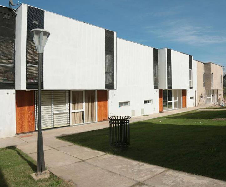 Foto Casa en Venta en  San Miguel De Tucumán,  Capital  Dúplex, Pje Tagle y Felix de Olazabal.
