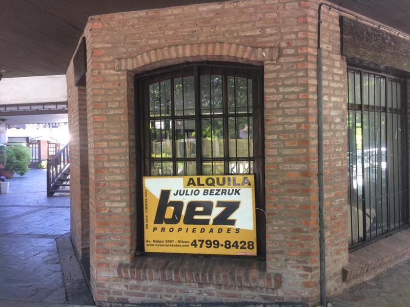 Foto Local en Alquiler en  San Isidro ,  G.B.A. Zona Norte  Av. Rolon al 100