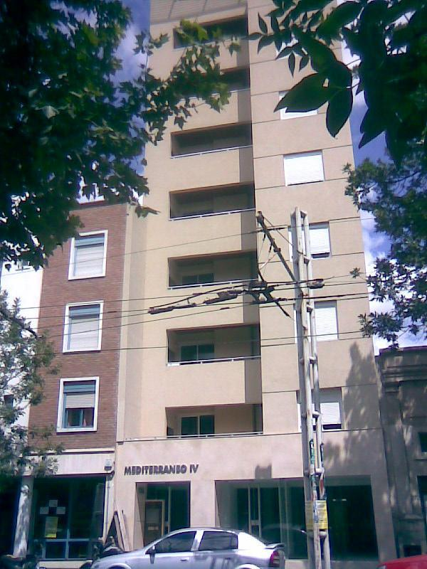Foto Departamento en Alquiler en  Nueva Cordoba,  Cordoba Capital  VELEZ SARSFIELD al 700